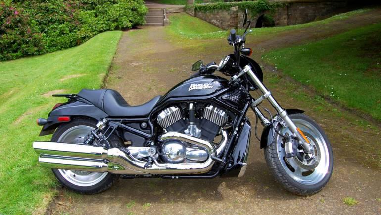 Motorcycle<span> Insurance</span>