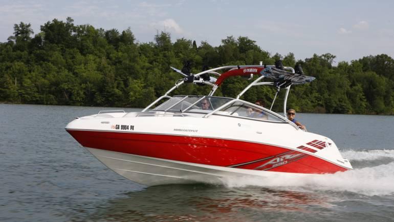 Boat<span> Insurance</span>